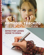 Remedial teaching and psychomotoriek