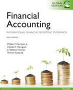 Financial Accounting CH1 - FA IBS1 KDG